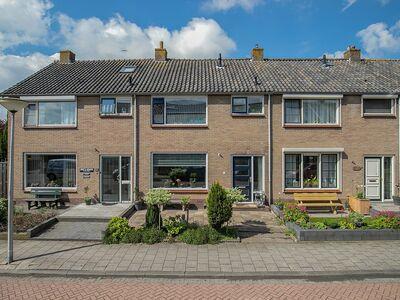 Mr P S Gerbrandystraat 6, Zuidland