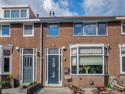Valeriusstraat 23, Dordrecht