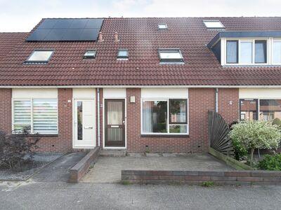Canterstate 113, Leeuwarden