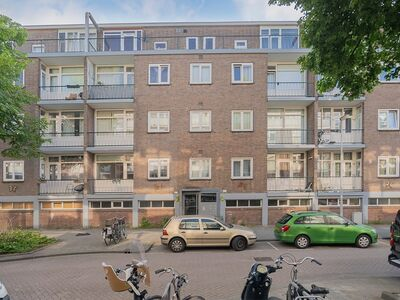 Galjootstraat 11A, Rotterdam