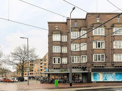 Goudse Rijweg 4 A III te Rotterdam