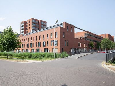 Taj Mahalplaats 3, Delft