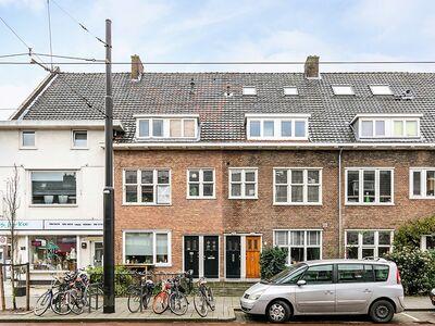 Kleiweg 164A, Rotterdam