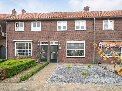 Constantijn Huygensstraat 30, Almelo