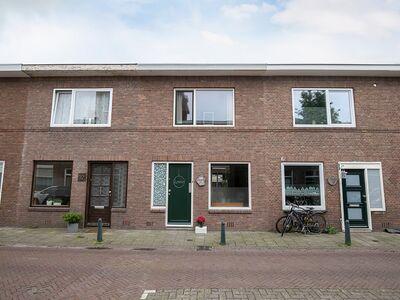 Burgemeester Waldeckstraat 30, Den Haag