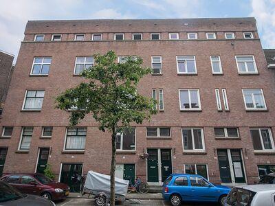 Hofstedestraat 8C1, Rotterdam