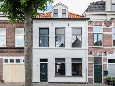 Van Dishoeckstraat 17, Vlissingen