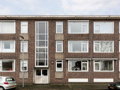 Aalscholverstraat 20 te Rotterdam