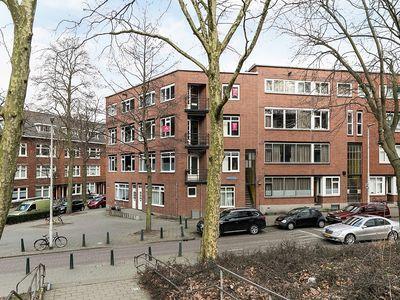 Mathenesserdijk 102B, Rotterdam