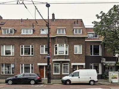 Kleiweg 158A, Rotterdam