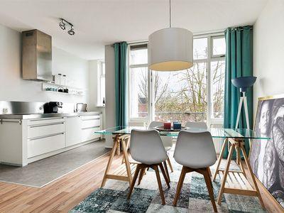 Strevelsweg 106A, Rotterdam