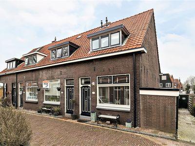 Frederik Hendrikstraat 7, Capelle aan den IJssel