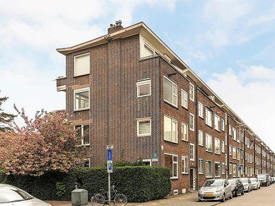 Van Swietenlaan 83A, Rotterdam