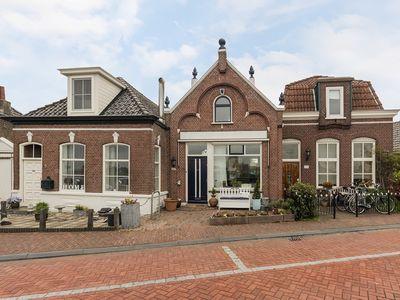 Voorstraat 18 te Lekkerkerk
