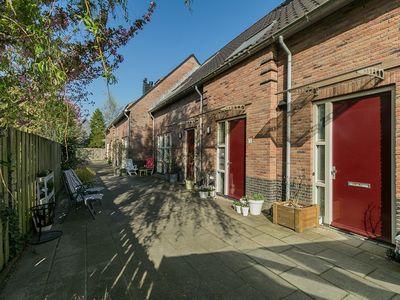 Leen Bogaertspad 3, Zevenhuizen