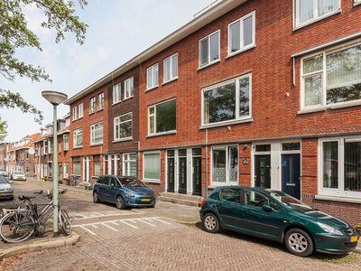 Rembrandtstraat 47, Vlaardingen