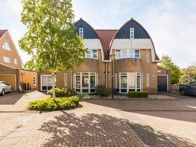 Matissehof 70, Hoorn