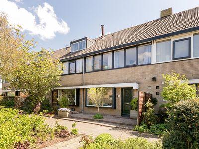 Mozartstraat 50, Nieuwerkerk aan den IJssel