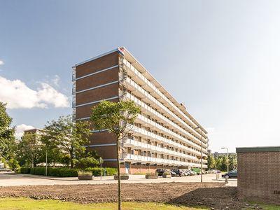 Merelhoven 139, Capelle aan den IJssel