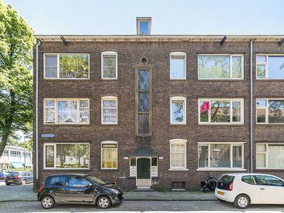 Fazantstraat 62B, Rotterdam