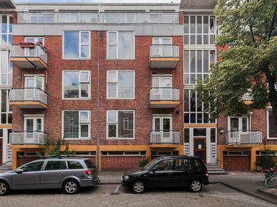 Suiestraat 18C, Rotterdam