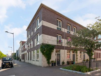 Donarpad 2, Rotterdam