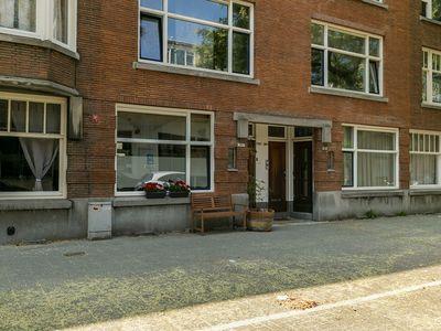Insulindestraat 101B, Rotterdam