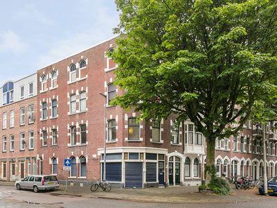 De Jagerstraat 3 te Rotterdam