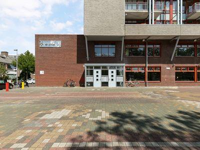 Trumanlaan 54, Utrecht