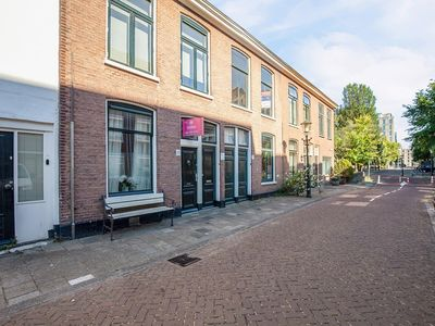 Bonistraat 15, Den Haag