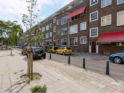 Van Swietenlaan 63 D te Rotterdam