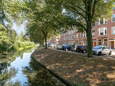 Essenburgsingel 90A, Rotterdam