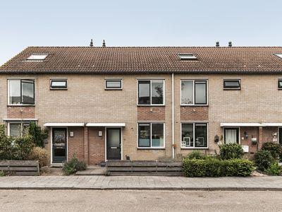 Raaphorstpolderweg 3 te Gouda
