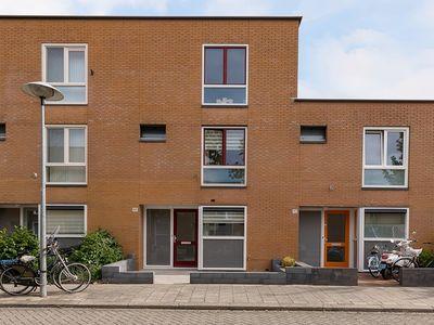 Jacoba van Beierendreef 88, Utrecht