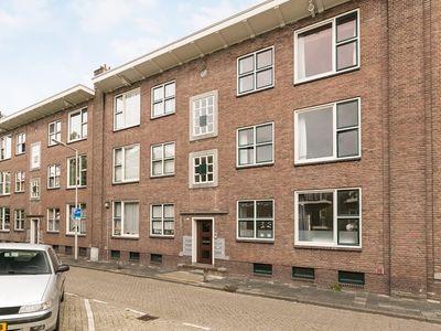 Herman Gorterstraat 8-C te Rotterdam