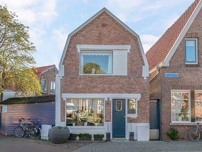 Oranjeplein 3, Rotterdam