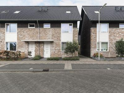 Herlaerstraat 42, Bleiswijk
