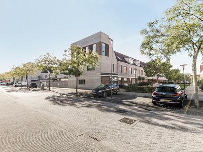 Waarderstraat 175, Zoetermeer