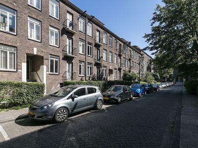Johan de Meesterstraat 16A, Rotterdam