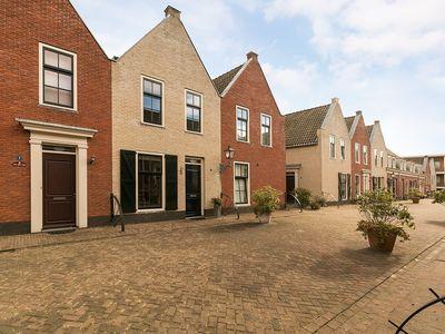Basaltoever 9, Nieuwegein