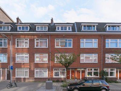 Wallisweg 12B2, Rotterdam