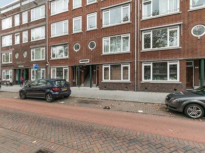 Pleinweg 105B, Rotterdam