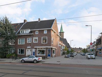 Kleiweg 176 te Rotterdam