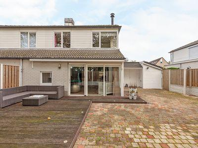 Reinier Kloegstraat 42, Hoogvliet Rotterdam