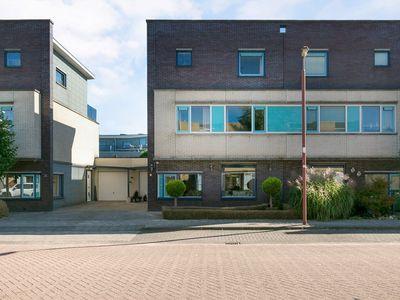 Felix Timmermanshove 8 te Nieuwegein
