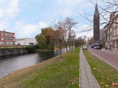 Hillevliet 142A, Rotterdam