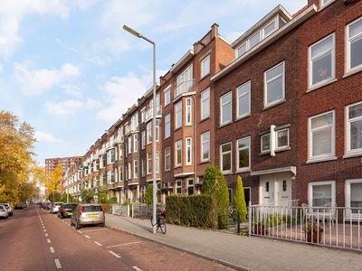 Hillevliet 52, Rotterdam