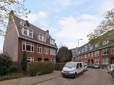 Prins Frederik Hendrikstraat 22 te Rotterdam