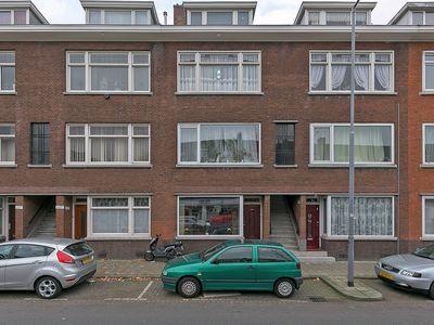 Wolphaertsbocht 267C, Rotterdam