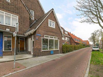 Langegeer 2 B te Rotterdam